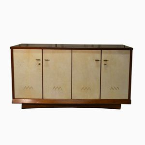 Sideboard by Georges Rual, 1950s