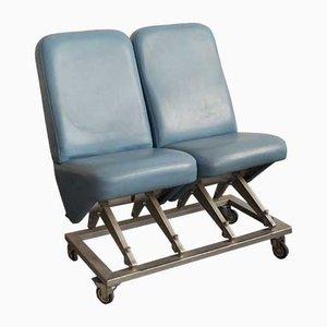Vintage Chesna Airplane Seats