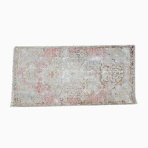 Handgeknüpfter Vintage Teppich