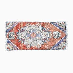Vintage Woven Doormat