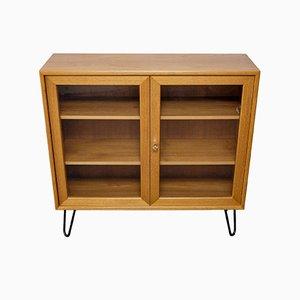 Mueble de teca de WK Möbel, años 60