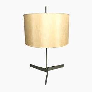 Mid-Century Table Lamp by Tito Agnoli for Oluce, 1960s