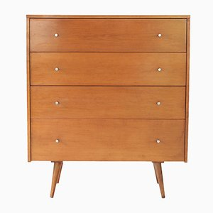 Maple Dresser by Paul McCobb for Winchendon, 1960s