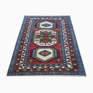Türkischer handgeknüpfter Teppich, 1970er