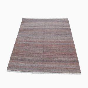 Quadratischer türkischer Teppich, 1970er