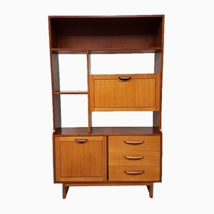 Mid-Century Teak Storage Unit from Stonehill