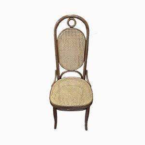 Vintage Modell 17 Stuhl von Gebrüder Thonet Vienna GmbH