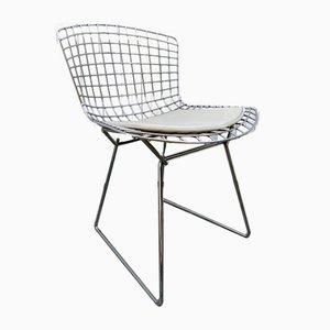 Chaise Vintage en Métal par Harry Bertoia pour Knoll Inc.