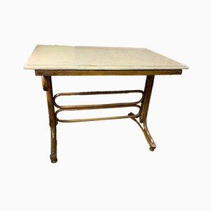 Table de Bistrot Modèle 12 Vintage de Thonet