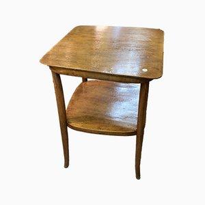 Tavolo antico di Thonet