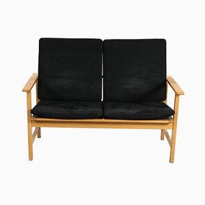 Model 2257 Sofa by Børge Mogensen for Fredericia, 1960s