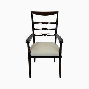 Italienischer Vintage Sessel von Paolo Buffa, 1940er