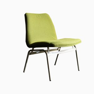 Airport Easy Chair from Duba Copenhagen, 1960s
