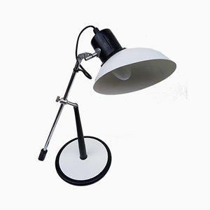 Lámpara articulada de Aluminor, años 70