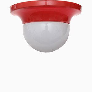 Deckenlampe, 1970er
