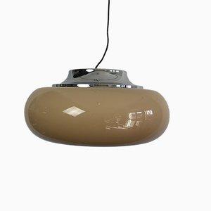 Lampe à Suspension Vintage de Guzzini, 1970s