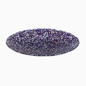 Murano Glass Guglie Centerpiece by Stefano Birello for VeVe Glass, 2019