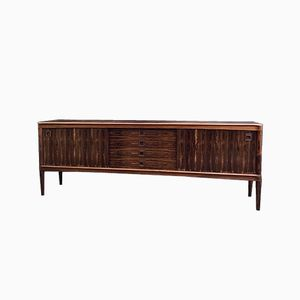 Mid-Century Sideboard by H.W. Klein for Bramin, 1960s
