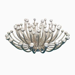 Pistillo Lampe von Studio Tetrarch für Valenti, 1960er