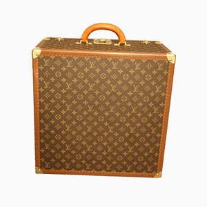 Louis Vuitton Hat Trunk in Monogram Canvas