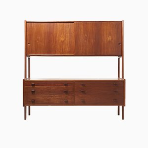 RY20 Highboard by Hans J. Wegner for Ry Møbler, 1959