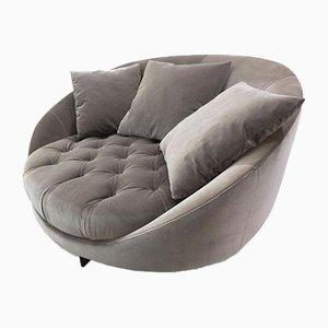 Hill Loveseat Sofa von Albedo