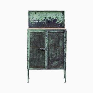Mueble industrial, años 40