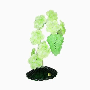 Grape Vine Table Lamp from Cesare Toso, 1970s