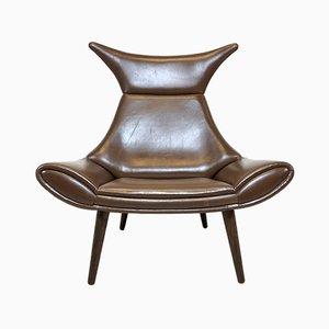 Viking Sessel von Bent Møller Jepsen, 1970er