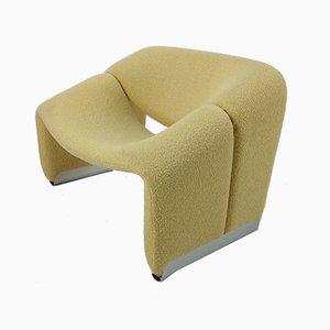 F598 Groovy Sessel von Pierre Paulin für Artifort, 1980er