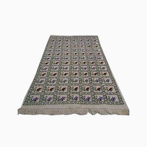 Türkischer Teppich aus Wolle, 1970er