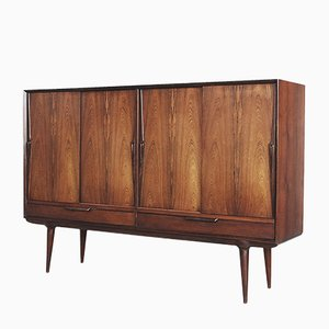 Model 13 Rosewood Sideboard by Gunni Omann for Omann Jun, 1960s