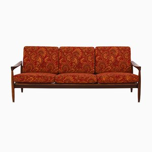 Kolding Sofa by Erik Wørts for Ikea, 1950s
