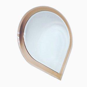 Spiegel von Fontana Arte, 1960er