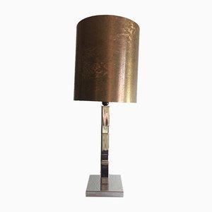 Vintage Italian Table Lamp, 1970s