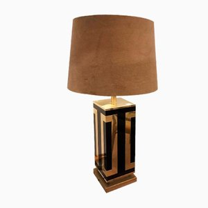 Lampe par Willy Rizzo, 1970s