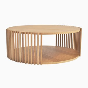 Palafitte 83 Coffee Table by Debonademeo for Medulum