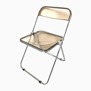 Pila Folding Chair by Giancarlo Piretti for Anonima Castelli, 1960s