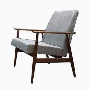 Mid-Century Sessel von H. Lis, 1970er