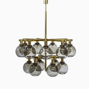 Pastoral Chandelier by Hans Agne Jakobsson, 1960s
