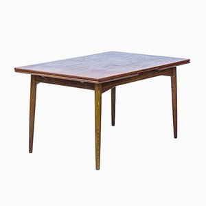 Danish Dining Table from Omann Jun, 1950s