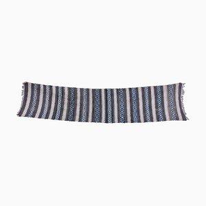 Handgewebter schwedischer Vintage Teppich