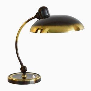 Vintage Modell 6631 Tischlampe von Christian Dell für Kaiser Idell