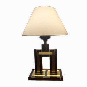 Lámpara vintage de Willy Rizzo