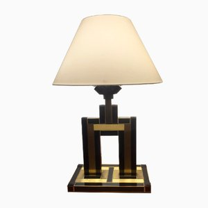 Vintage Lamp by Willy Rizzo