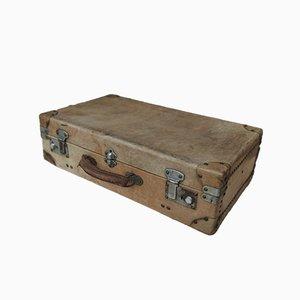 Parchment Suitcase, 1930s