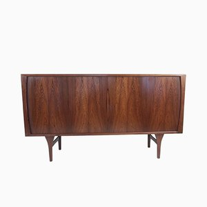 Mid-Century Danish Rosewood Sideboard from L. Chr. Larsen & Søn, 1969