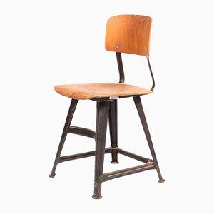 Vintage Stuhl von Rowac, 1930er