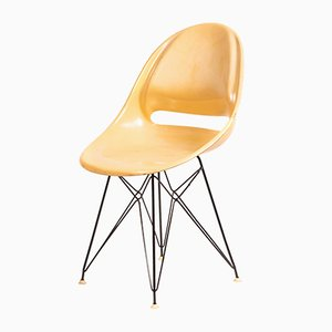 Mid-Century Chair by Miroslav Navratil for Vertex