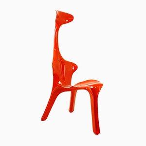 Floris Chair by Günter Beltzig, 1967
